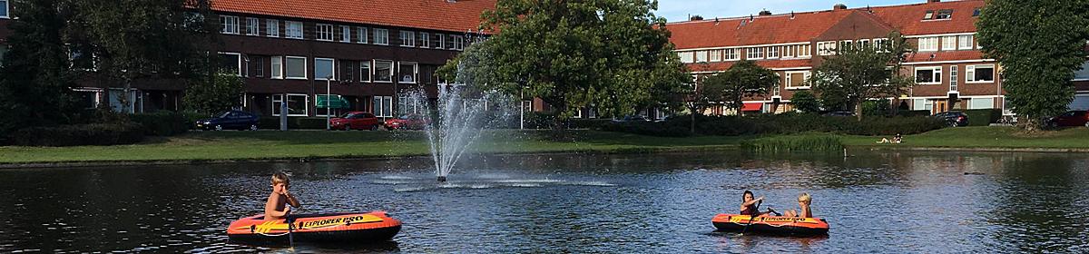 Bewonersorganisatie Zeeheldenbuurt Groningen